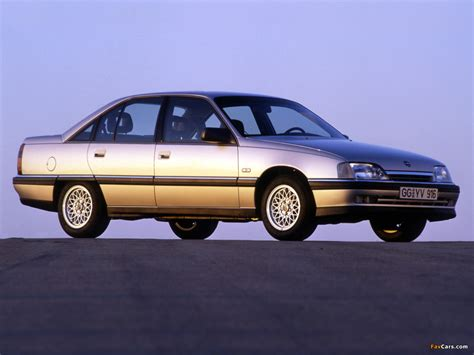 opel omega 1990 opel omega a 1990 94 images 1280x960