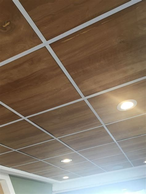 the 25 best drop ceiling tiles ideas on