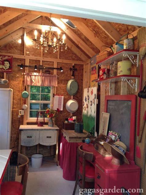diy dream garden shed shed decor garden shed interiors