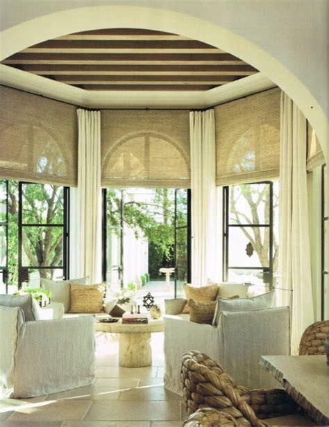 sunroom window coverings sunroom window treatments