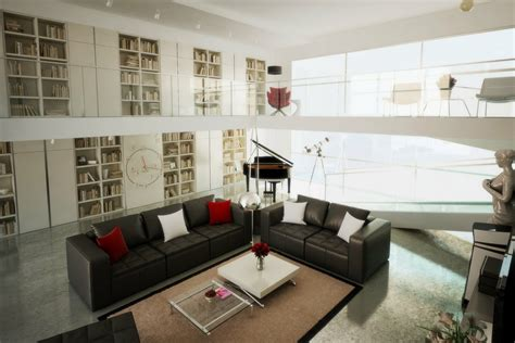 black white and red living room black white living room design decosee com
