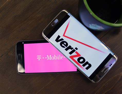 verizon wireless mobile t mobile vs verizon best family plan android central