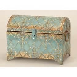 metal box home accents decorative boxes polyvore