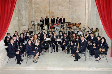 imagenes banda musical la banda de m 250 sica de brihuega protagoniza el tradicional