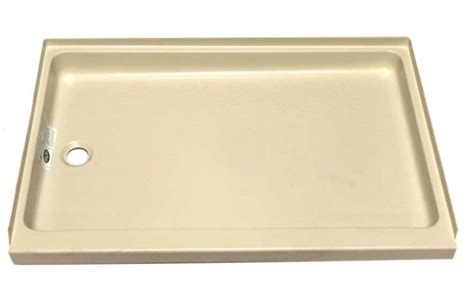 72 X 36 Shower Pan by 36 X 72 Shower Pan N656 Shower Base Best Area