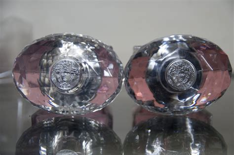 Versace Ori originals vs fakes versace bright original vs