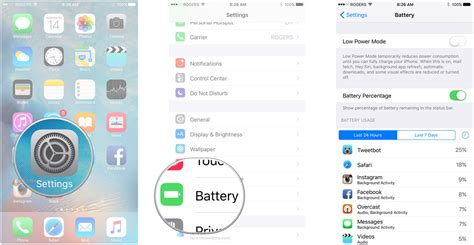 What Does A 7 Year Background Check Show How To See What S Using Battery On Your Iphone Or Imore