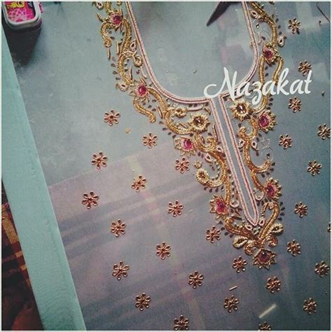 Sabiah Embroidery Ori By Zahira 1000 images about zardosi work on