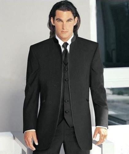 dijual bryan silver kemeja slim fit pria new wedding suit mens suits tips