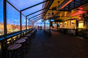 best rooftop bars in washington dc for outdoor