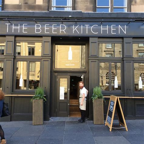 S Kitchen Edinburgh by The Kitchen From Innis And Gunn 5pm Food Dining