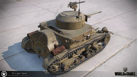 t2 light tank hd renders the armored patrol