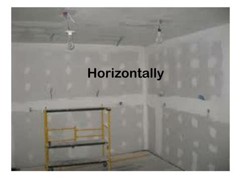 ppt drywall installation powerpoint presentation id 2174417