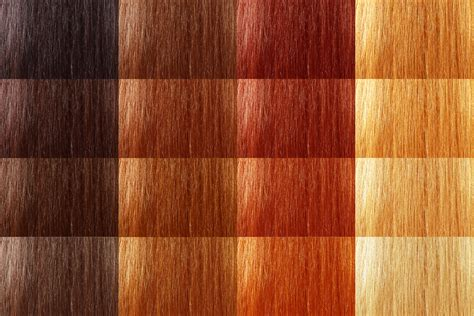 best colour exactly how to pick the best hair color for your skin