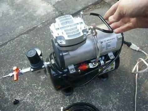 Air Mini Bekas pemanfaatan barang bekas membuat kompresor doovi