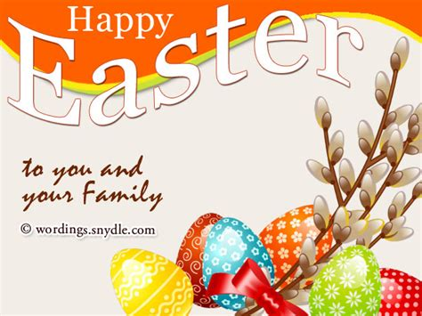 happy easter wishes easter wishes greetings and easter messages wordings and messages