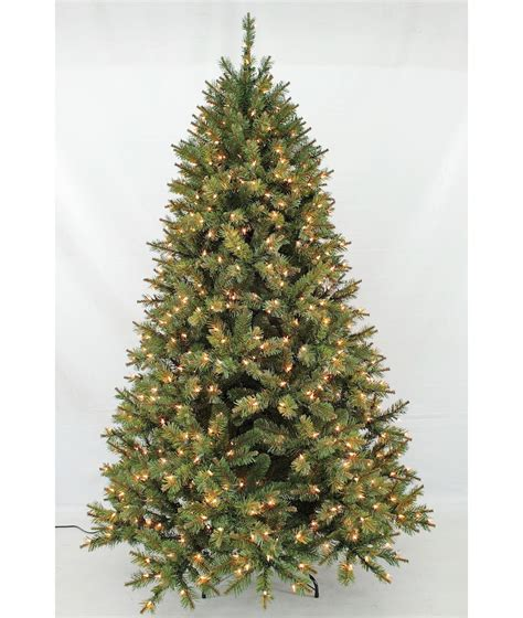 pool city christmas trees winchester pine 7 7 5 700 clear lights trees pool city
