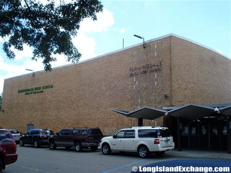 Post Office Farmingdale by Farmingdale Island Exchange