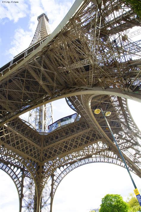 eiffel apartment the first ever apartment inside the eiffel tower