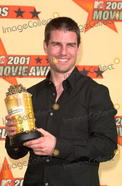 tom cruise film awards photos and pictures actor tom cruise at the mtv movie