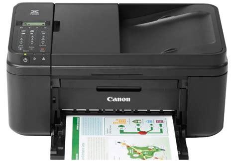 Printer Canon Fotocopy Scan canon pixma mx494 wireless all in one printer review