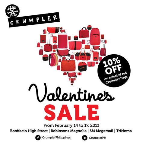 valentines for sale crumpler s sale february 2013 manila on sale