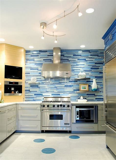 Blue Kitchen Walls White Cabinets Blue Kitchen Walls Green White Wall Paint On The Room With Light Brown Wooden Kitchen Cabinet