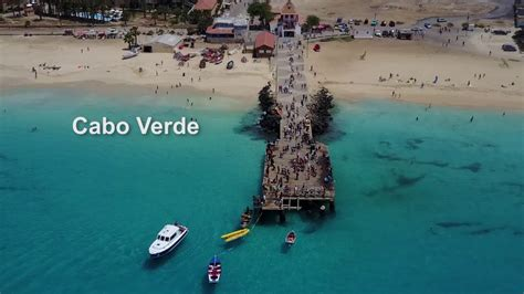 cabo verd our islands our oceans cabo verde narrated by lambert
