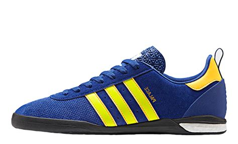 adidas x palace indoor blue yellow cg3363 the sole supplier