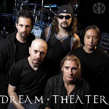 Dreamtheater Band theater darkside ru