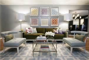 Contemporary Living Rooms Elegant Contemporary Living Room By Beth Dotolo Amp Carolina