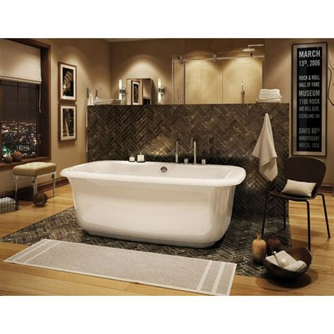 maax bathtub reviews maax freestanding tub reviews american hwy