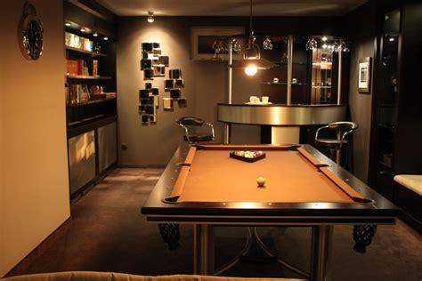 Modern Garage Design bartheke manhattan online kaufen billard lissy