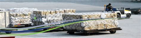 air cargo figures start  year strong   iata