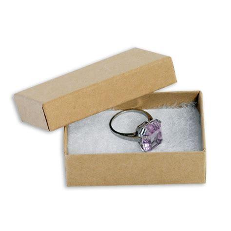 kraft jewelry boxes bulk cardboard and kraft jewelry boxes jewelry boxes in bulk