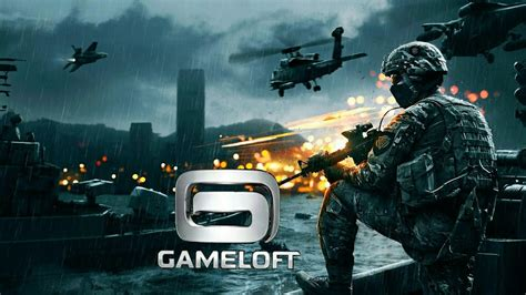 download game gameloft offline mod top 5 hd offline gameloft games for android ios 2016