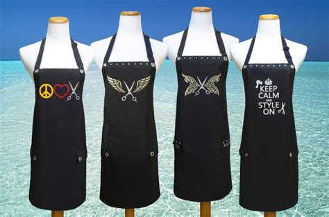 trendy hairdresser aprons 1000 images about trendy salon aprons on pinterest