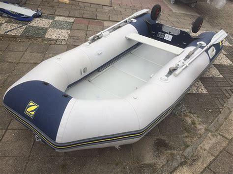 rubberboot zodiac cadet hebor watersport de specialist in rubberboten en ribs