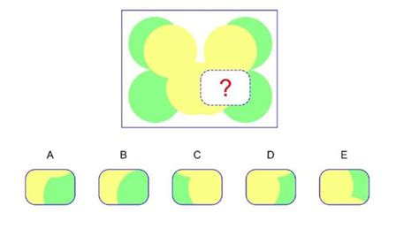 pattern completion questions pdf parent tell your child this look at the pattern on top