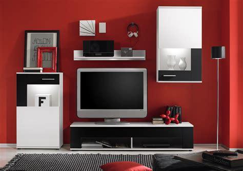 arte m wohnzimmermöbel wohnwand schrankwand anbauwand wohnzimmerm 195 182 bel salerno v2
