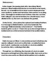 Handmaids Tale Essay by The Handmaids Tale At Essaypedia