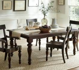 lawton extending dining table from pottery barn