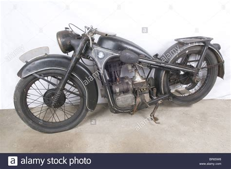 Emw Motorrad Mobile by An Emw Motorcycle Built In The German Democratic