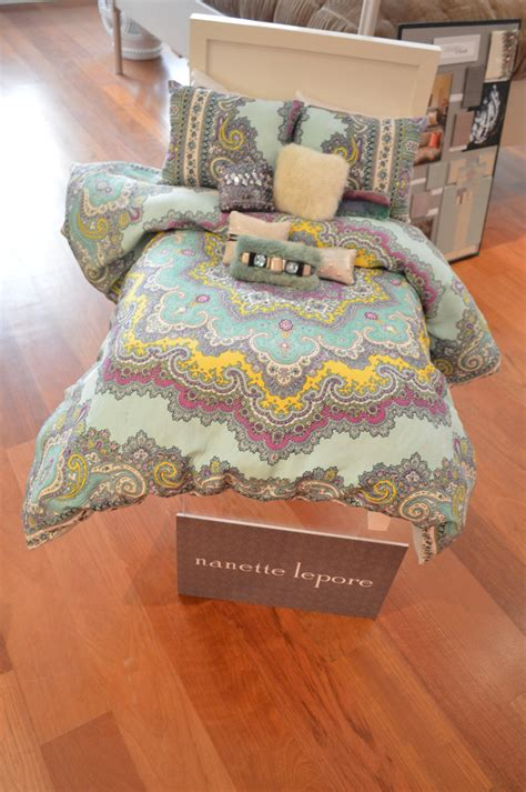 nanette lepore bedding the style socialite a fashion society blog nanette