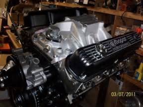 Chrysler 408 Stroker Crate Engine Mopar 340 360 Dodge 408 416 Stroker Crate Motor Block