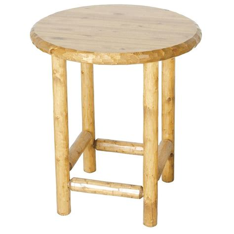 log pub table and chairs log pub table and chairs images