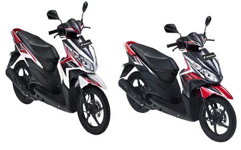 Alarm Motor Honda Vario gambar motor vario impremedia net