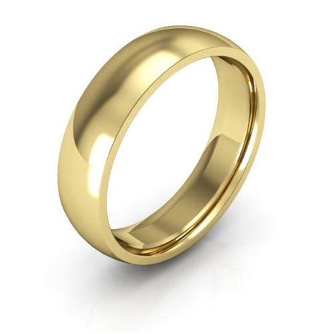plain mens gold wedding bands are by far most popular