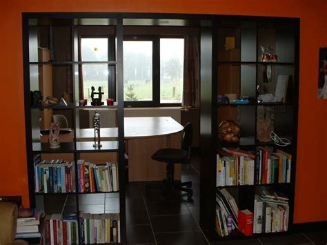 Expedit Room Divider Expedit Passage Room Divider Ikea Hackers Ikea Hackers