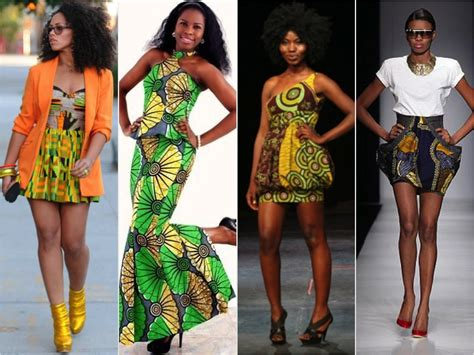 african fashion a collection of women s fashion ideas to african ankara fashions glamstuvvs